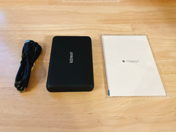 Anker PowerCore Magnetic 5000